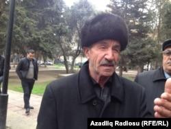 Ağasadıq Zahidov