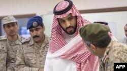 محمد بن سلمان، وزیر دفاع عربستان، جزئیاتی در مورد اقداماتی که قرار است این «اتحادیه» انجام دهد بیان نکرده است