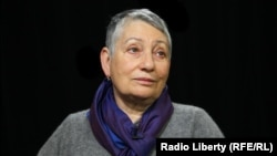 Один з підписантів звернення, письменниця Людмила Улицька