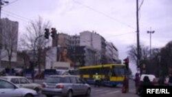 Beograd, Ulica Kneza Miloša, Foto: Bojana Matić