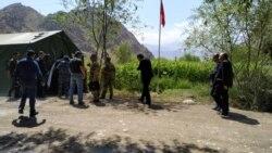 Իրավիճակը Տաջիկստանի ու Ղրղըզստանի սահմանի վիճելի հատվածում հանդարտվել է