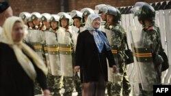 Uigurii sunt doar una dintre minoritățile discriminate de statul chinez.