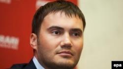 Djali i ish presidentit ukrainas, Viktor Yanukovych - Arkiv
