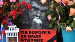 Время Свободы: Пять лет без Немцова