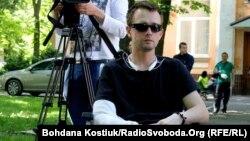 Олександр Сеньовський, 7 червня 2015 року