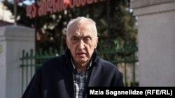 Тенгиз Церцвадзе