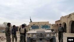 Helmand, arxiv fotosu