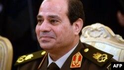 ژنرال عبدالفتاح السيسی