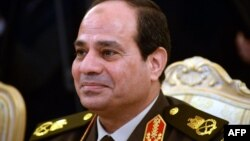 Абдель Фаттах ас-Сісі