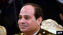 Абдель Фаттах ас-Сиси