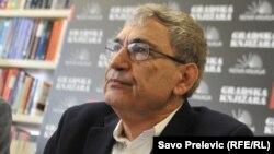 Pamuk: 'Tramp uništava liberalne ideje'