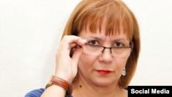 Гульсина Даминова