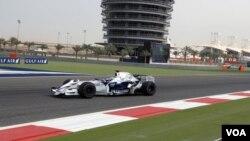 bahrain formula one 1