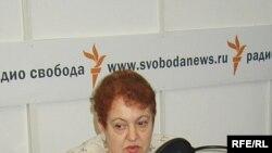 Председатель Союза комитетов солдатских матерей России Валентина Мельникова: в части главенствует не закон, а прихоти командира