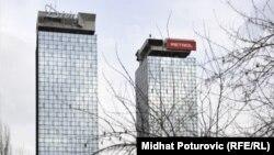 Unisovi neboderi u Sarajevu kupljeni i obnovljeni kroz kuvajtsku investiciju