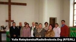 Німецька громада, Дніпропетровськ