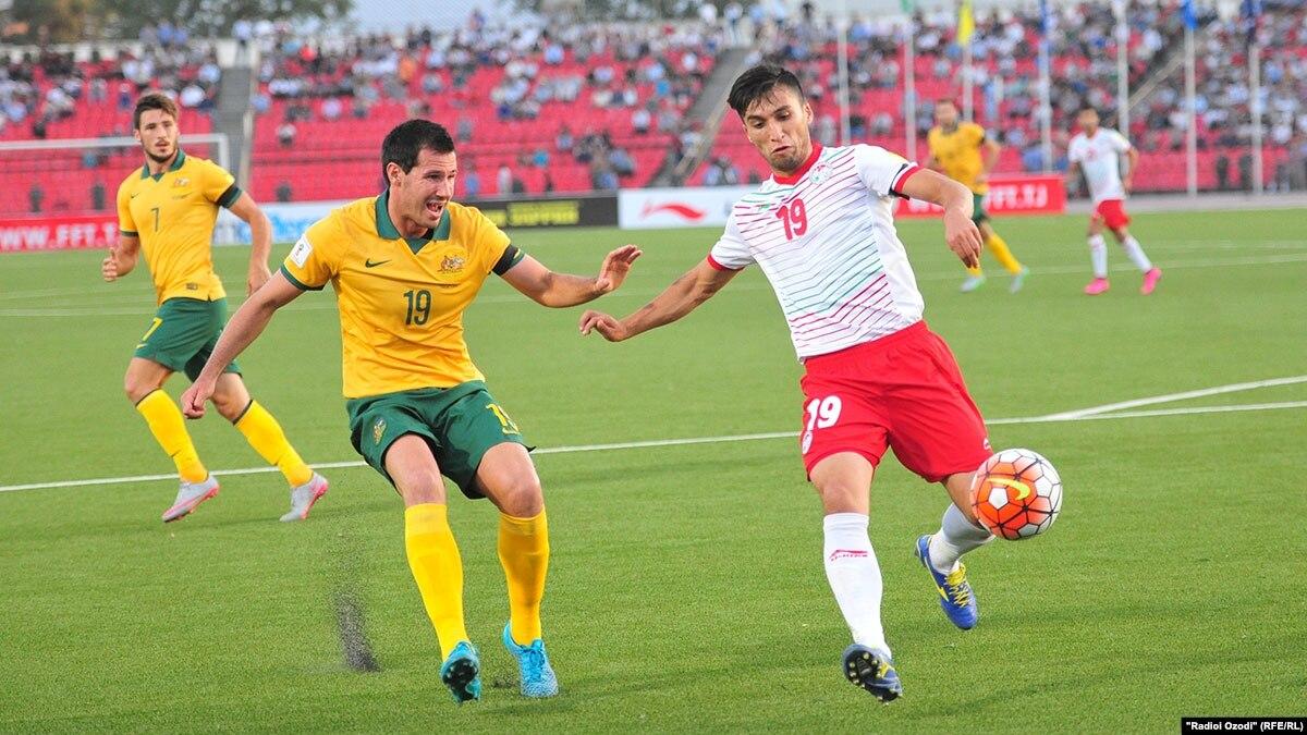 сказочная внешность команды по футболу таджикистана растут быстро, хорошие
