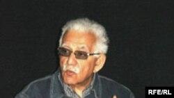 Xalq şairi, millət vəkili Vaqif Səmədoğlu, 16 aprel 2006