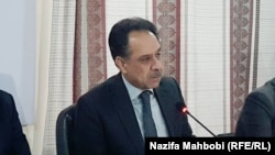 احمد ولي مسعود