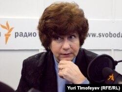 Каринна Москаленко