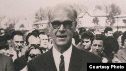 Mehmed Meša Selimović (1910.- 1982.)