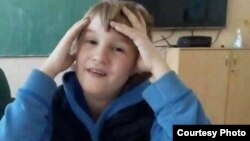 Nestali dječak Ognjen Rakočević