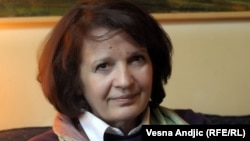 Vesna Rakić-Vodinelić