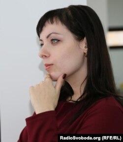 Anna Andriyevskaya
