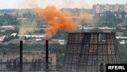 Экологические проблемы в России решать все сложнее