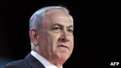 نيامين نتانياهو، نخست وزير اسرائيل