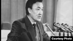 Қырғызстан премьер-министрлері