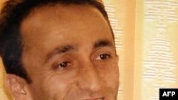 Afghan journalist and translator Sultan Munadi was killed on September 9