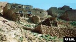 Təbrizin 1.6 milyon əhalisinin dörddən biri gecəqondularda yaşayır