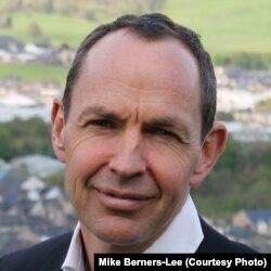 Mike Berners-Lee