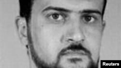 Абу Анас аль-Лібі, архівне фото