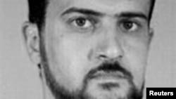 """Один из лидеров """"Аль-Каиды"""" Назих Абдула-Хамид ар-Рукаи, также известный как Анас аль-Либи."""
