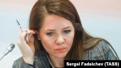 У вице-мэра Москвы Анастасии Раковой имущества меньше, чем у её ребёнка