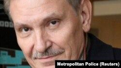 Рускиот бизнисмен Николај Глушков