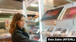 Milena Đorđijević, foto: Enis Zebić