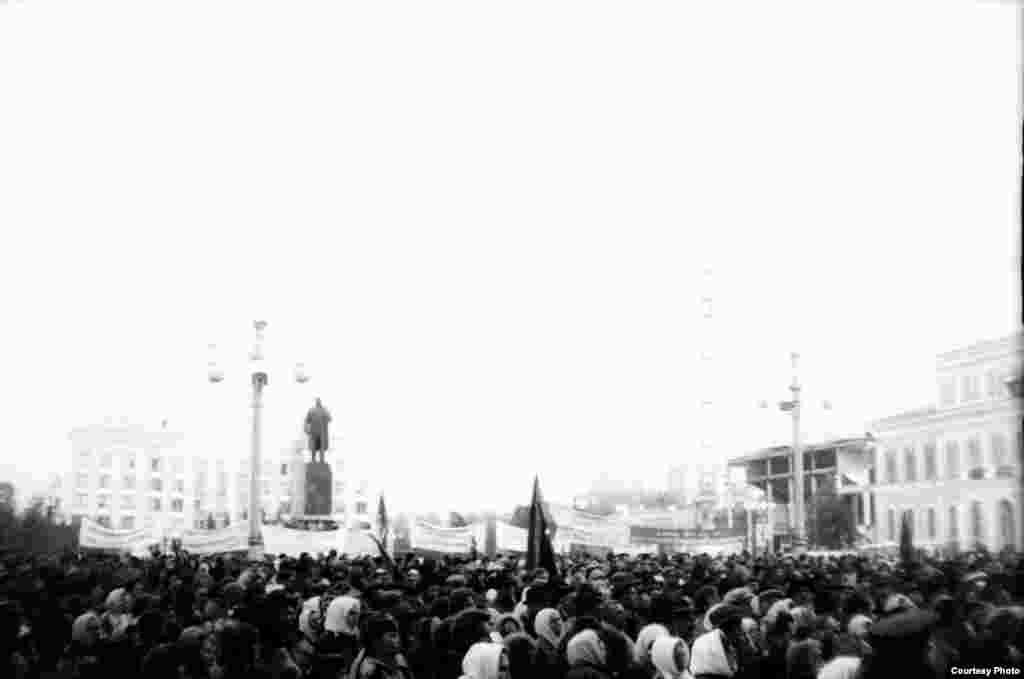 Казан, 1994 ел - Нурулла Гариф фотосы