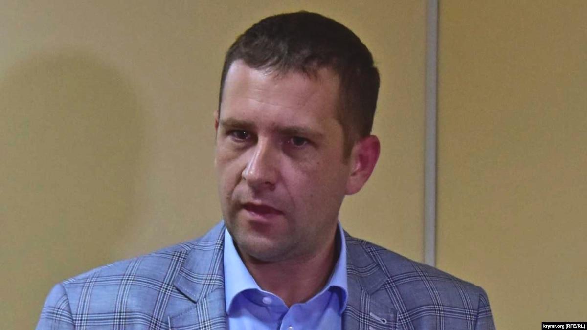 «Россия пойдет на эскалацию, это неотвратимо» – Борис Бабин о ситуации в Азовском море