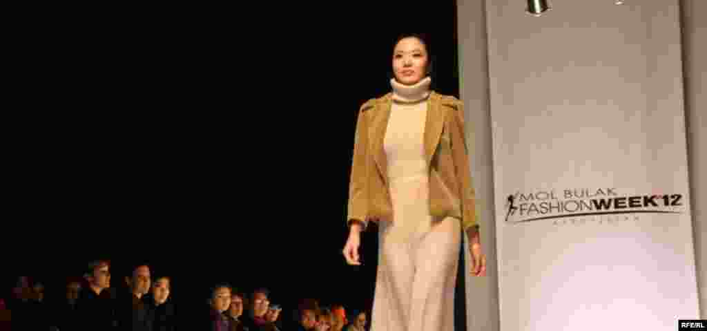 Осенняя Неделя моды-2012 #14