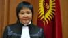 Сооронкулова: Многие судьи забыли, что такое совесть