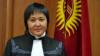 Сооронкулова: Судьи иногда сами ждут указаний и вмешательства сверху
