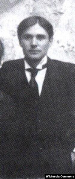 Qalaktion Tabidze