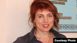 Адвокат Снежанна Ким, представляющая интересы Анны Белоусовой, решение в пользу которой вынес Комитет ООН по ликвидации дискриминации в отношении женщин.