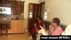 عائلة عراقية