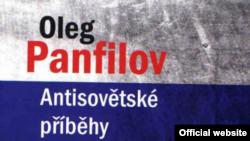 Чешское издание книги «Антисоветские истории» Олега Панфилова