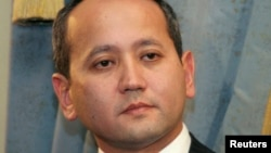 Mukhtar Ablyazov is wanted in Kazakhstan.