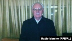 Yordan --Shamsiddin Sa'ad, Retired General from Iraqi army, 2012